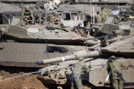 قائد الجبهة الداخلية: لن نتوجه لعملية عسكرية بغزة.. ولهذا السبب نخشى صواريخ المقاومة بالحرب القادمة