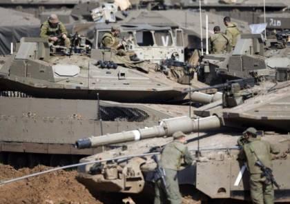 صحيفة عبرية: الاحتلال يستعد لعملية عسكرية واسعة ضد قطاع غزة بعد الانتخابات
