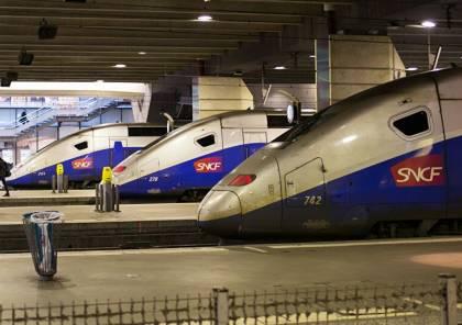 إخلاء محطة قطار في ليون بفرنسا بعد تلقي تهديدات بوجود قنبلة