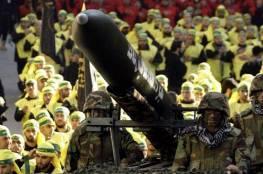 """""""المقاومة الشعبية"""" تشيد بـ""""الضربة الجريئة"""" لحزب الله"""