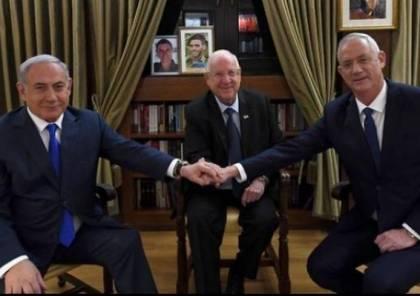 احتمال تشكيل حكومة وحدة يبتعد والانتخابات الثالثة تقترب