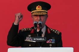 """وزير الدفاع التركي يعلن عن """"تطور هام للغاية"""" في العلاقات مع مصر"""
