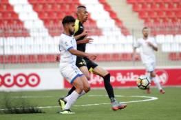 فيديو.. بداية مميزة للاعبي غزة في دوري المحترفين