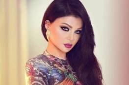 هيفاء وهبي ترسل إنذارا إلى أحمد السقا وأحمد عز