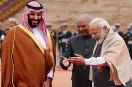 بن سلمان يرفع حصتي حجيج باكستان والهند عقب زيارته لهما