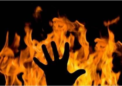 تفاصيل جديدة في جريمة قتل أردني لزوجته اللبنانية حرقا