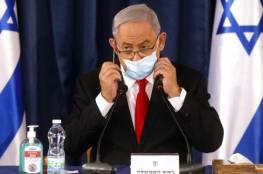 قناة 12: ثلاثة احتمالات أمام نتنياهو بعد خرقه الاتفاق الحكومي....