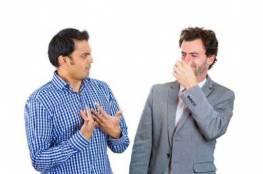 تطبيق يخبرك بما يخفيه عنك أصدقاؤك حول رائحتك؟
