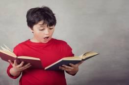 لماذا يحب الأطفال القصص المملة؟