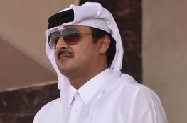 حالة ذعر تعيشها قطر خوفا من حدوث اجتياح عسكري