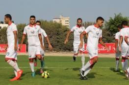 أندية غزة تخوض الوديات استعدادًا للموسم القادم