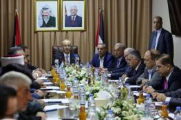 يضم 3 وزراء..وفد حكومي يصل إلى قطاع غزة الاثنين المقبل