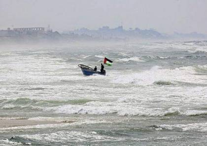 إنقاذ 4 فتيات من الغرق قبالة سواحل خانيونس