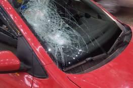 إصابة مواطن في هجوم للمستوطنين غرب نابلس