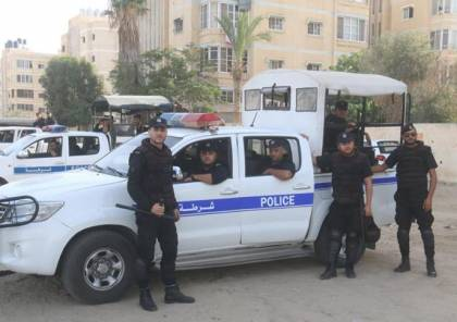 اعتقال مواطن بغزة نشر فيديو مفبركاً