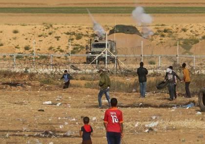 """غضب باوساط """"اسرائيل"""".. قناة عبرية: هذا ما يجب فعله لجلب الهدوء مع غزة!!"""