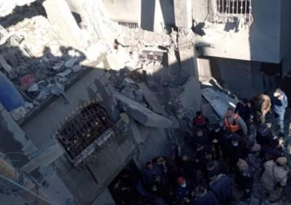 غزة: مركز حقوقي يطالب بالتحقيق في حادث انفجار بيت حانون وضمان عدم تكراره