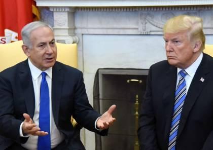 مسؤولون اسرائيليون: ترامب يشعر بخيبة أمل شديدة من نتنياهو و قرر التخلي عنه