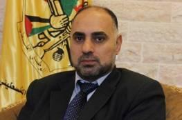 فتح تشيد بدور مصر الداعم للقضية الفلسطينية