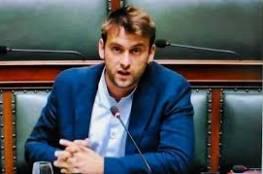 """نائب بلجيكي: قرار """"الجنائية الدولية"""" فرصة لإدانات واضحة للسياسة الاستعمارية"""