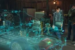 """منصة """"ميش"""" من """"مايكروسوفت"""" تمزج الواقعين المعزز والافتراضي"""