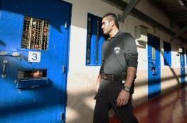 أمام ضريح الشهيد ياسر عرفات: إيقاد شعلة الحرية لمناسبة يوم الأسير الفلسطيني