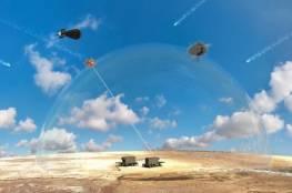 تعاون إسرائيلي أمريكي لإنتاج منظومة ليزر لاعتراض الصواريخ والطائرات