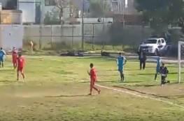 فيديو.. الأهلي يتفوق على القادسية بدوري الاولى