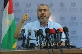 """""""تنمية غزة"""": سنحاول الوصول للأسر المتضررة من حالة الطوارئ وتقديم المساعدة لهم"""