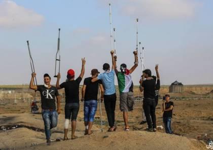 غزة: اعلان هام من لجنة متابعة جرحي مسيرات العودة