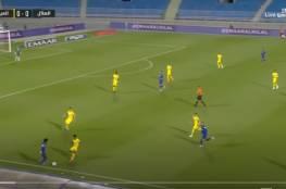 ملخص أهداف مباراة الهلال وأبها في الدوري السعودي 2020