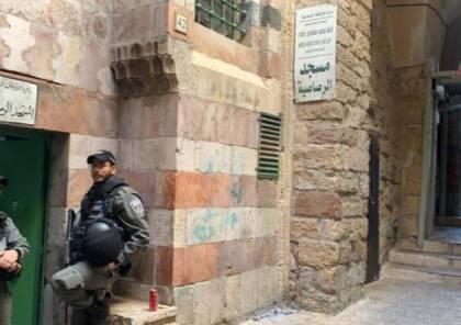 الائتلاف التربوي: إغلاق الاحتلال لمديرية تربية القدس جريمة تتنافى وأبسط حقوق الإنسان