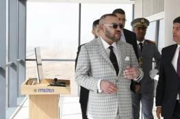 بومبيو يعلن بدء إنشاء قنصلية أمريكية في الصحراء الغربية