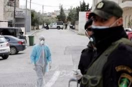 جنين: حالتا وفاة و22 إصابة جديدة بفيروس كورونا خلال 24 ساعة الماضية
