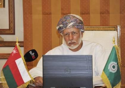 كاتب سعودي شتم ابن علوي ودعا لتحرير الأحواز ونسيان فلسطين