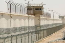 6 أسرى يدخلون أعوامًا جديدة داخل سجون الاحتلال