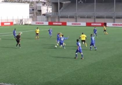 فيديو.. ثوار الشمال يتفوق على الزعيم بثلاثية في الدوري