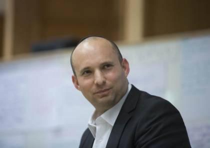 """غالانت يواصل هجومه على بينيت: """"يضر بالردع الإسرائيلي من خلال تصريحاته الفارغة"""""""