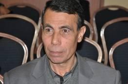 """حاتم عبد القادر: حركة """"فتح """"ستخوض الانتخابات التشريعية بقائمة واحدة"""