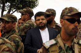 الحوثي يستنكر تطبيع البحرين مع اسرائيل