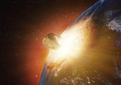 """""""نهاية العالم!"""".. كويكب بـ""""حجم إيفرست"""" قد """"يمحو ملياري شخص"""" عن وجه الأرض!"""