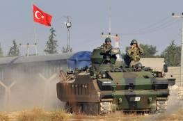 مقتل شخصين وإصابة 7 آخرين برصاص الجيش التركي خلال فض اعتصام سلمي في ادلب