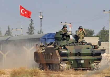 المرصد: القوات التركية تواصل قصف مواقع الجيش العربي السوري في سراقب