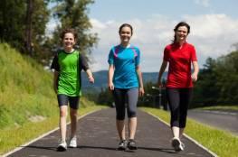 ما مسافة المشي التي يحتاجها الجسم كل يوم؟