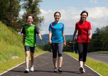 المشي 45 دقيقة أسبوعياً يحمي من التهاب المفاصل