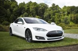 السيارات الكهربائية تسيطر على الطرق بحلول 2040