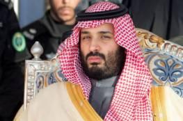 """تتويج محمد بن سلمان بجائزة """"أصدقاء إسرائيل"""""""