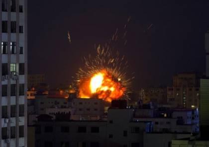 تل ابيب تزعم : يد إيرانية تقف وراء التصعيد الأخير في غزة