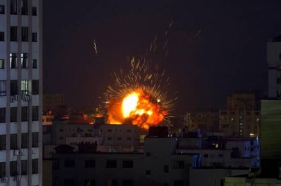 امريكا: ايران هاجمت منشات النفط السعودية بـ 12 صاروخ كروز