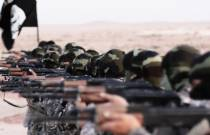 داعش -ارشيفية